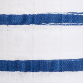 navy beach stripe