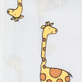 jungle jam - giraffe