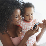 the five best parenting apps