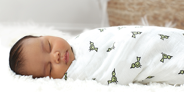 benefits of swaddling