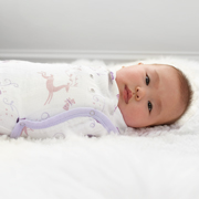 how to use our easy swaddle™