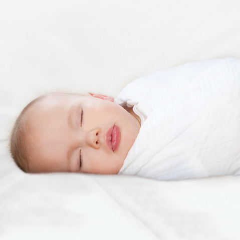 how to swaddle