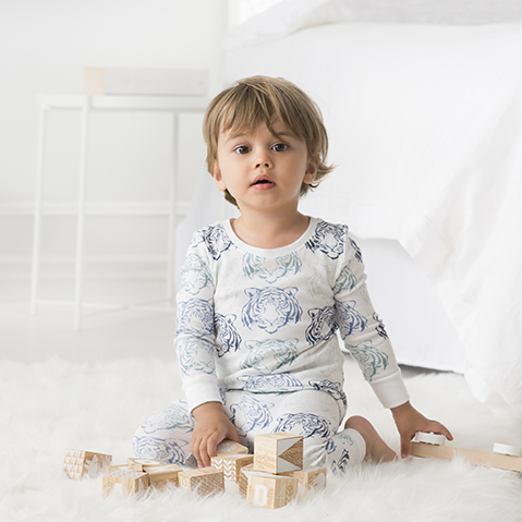 toddler sleepwear