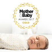 aden + anais® wins 'Gold' at the Mother & Baby Awards