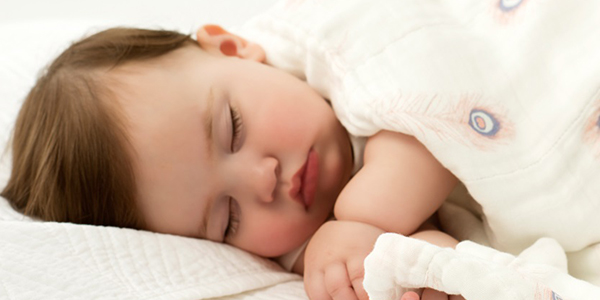 baby sleep tips + tricks