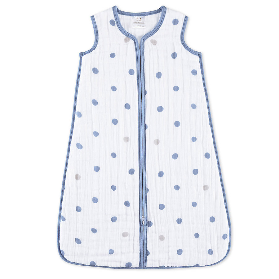multi-layer-muslin-sleep-sack-blue-dots