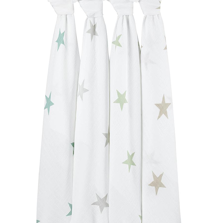 swaddle-muslin-blue-green-stars-large