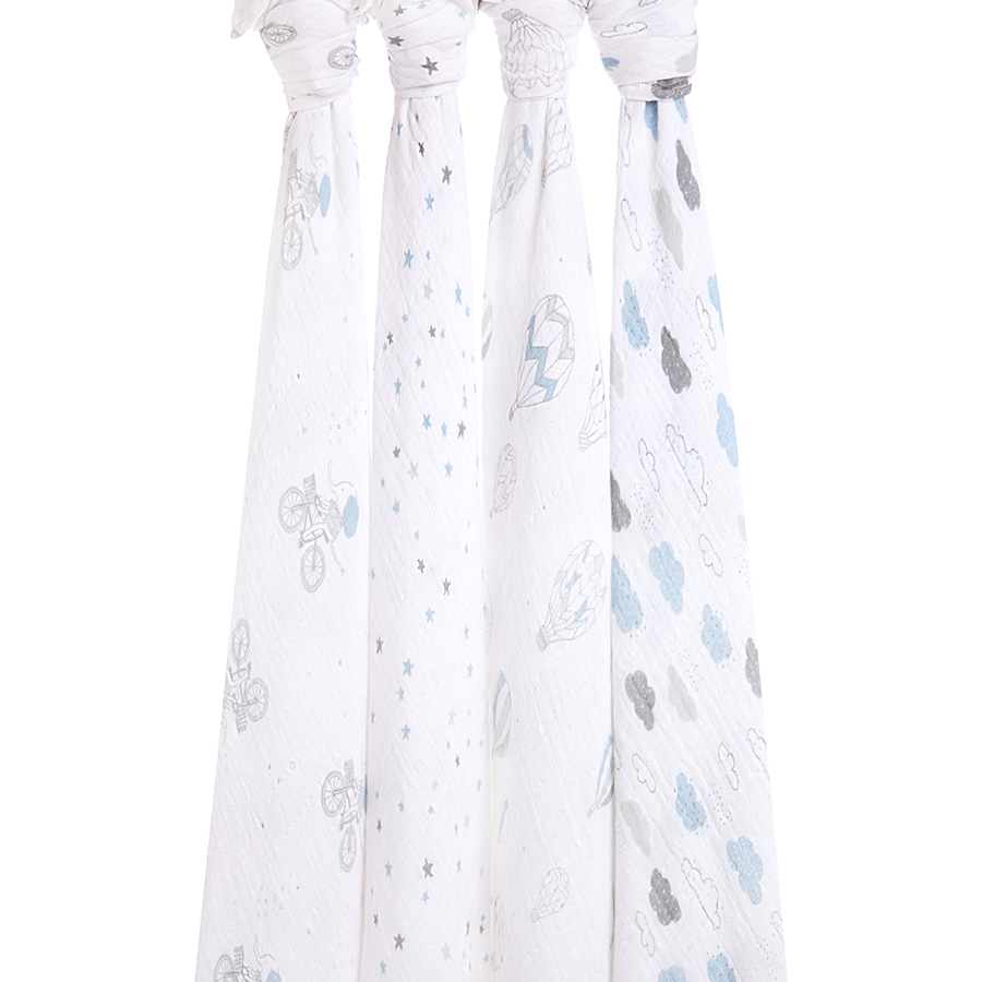 swaddles-muslin-night-sky-reverie-blue-hang