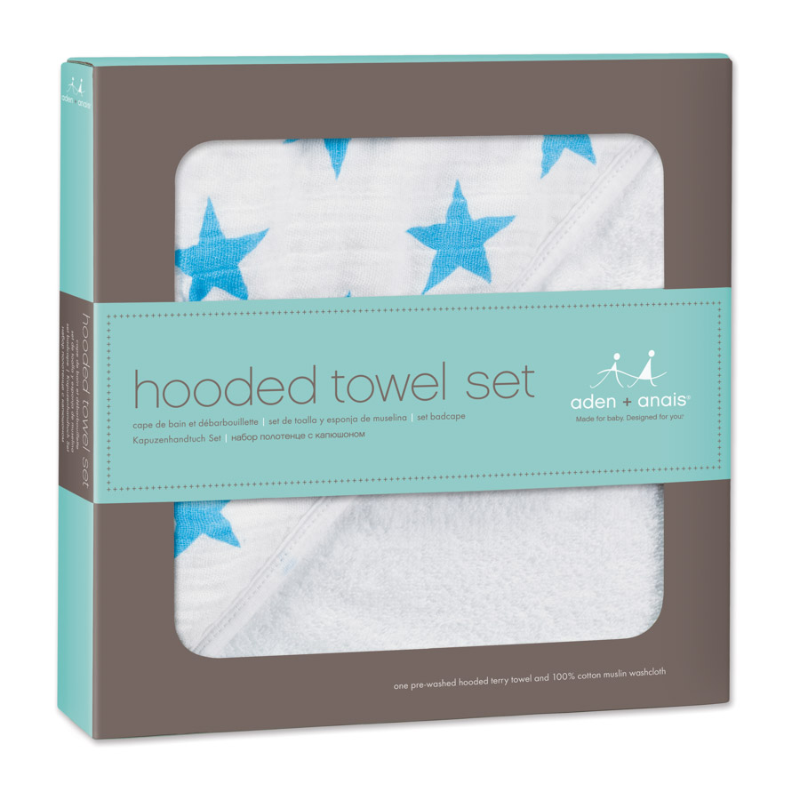bath-hooded-towel-set-fluro-blue