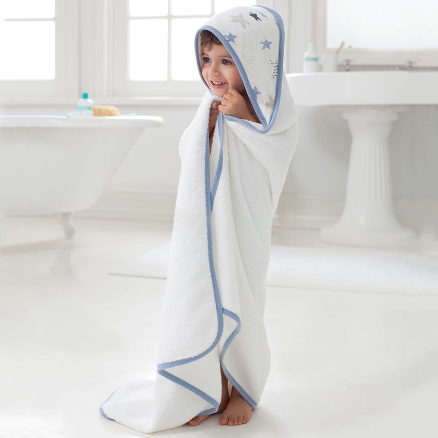 hooded-towel-muslin-toddler-blue-star