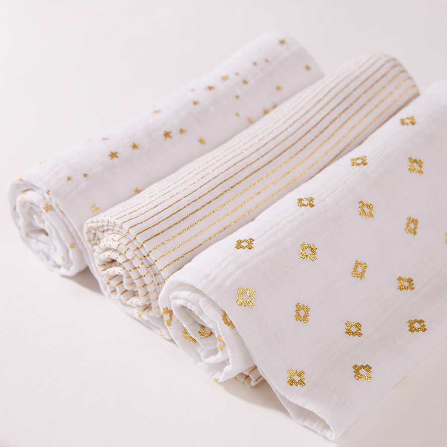 metallic-swaddle-gold-roll