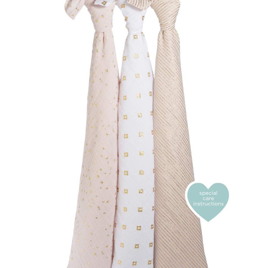 metallic-swaddle-pink-gold