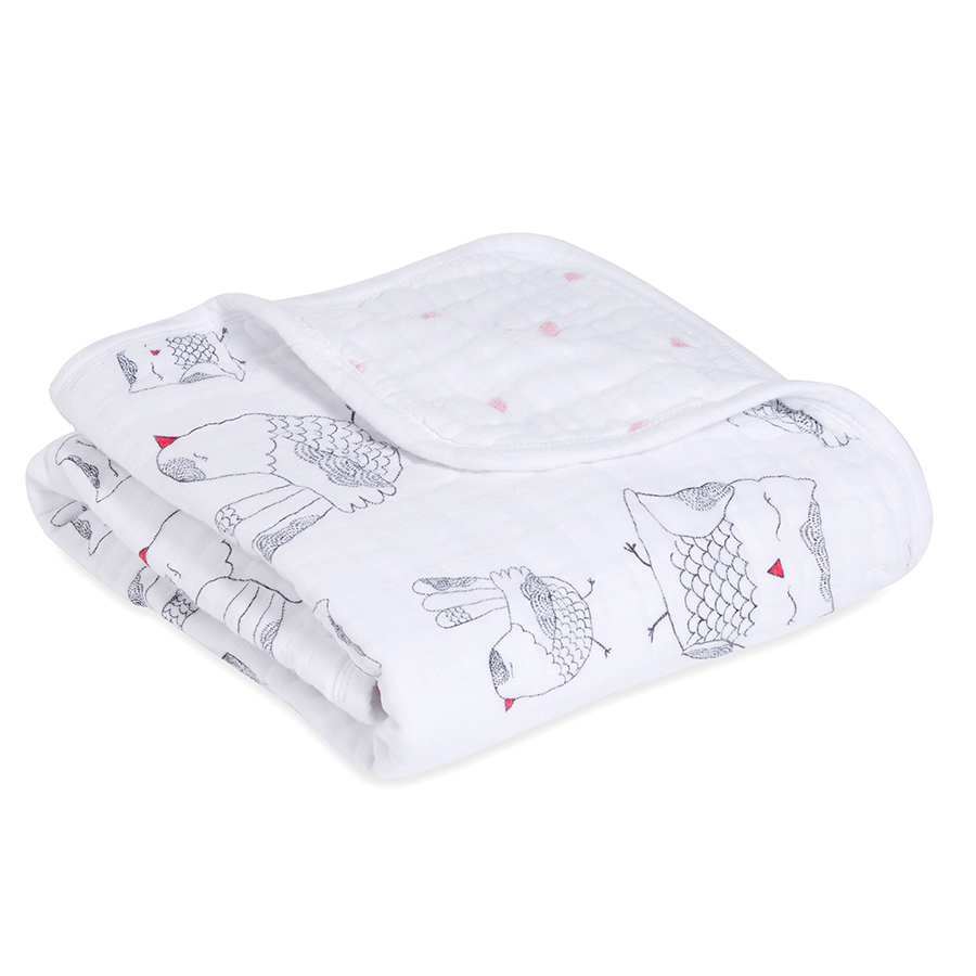 muslin-buggy-blanket-love-bird
