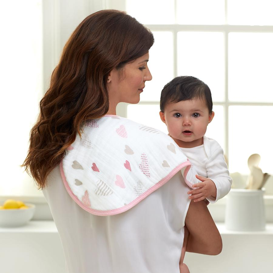 bib-muslin-burp-cloth-mom-baby-pink