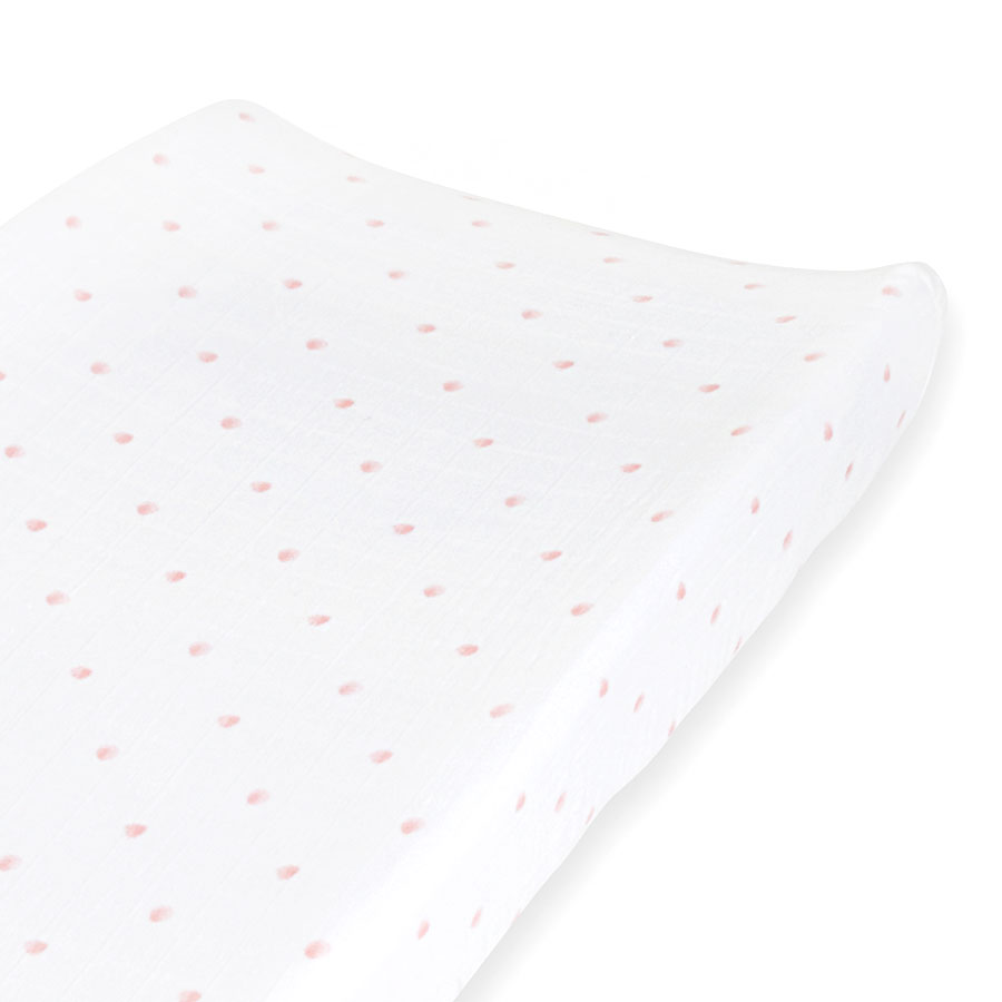 changing-pad-cover-muslin-rose-water-dot
