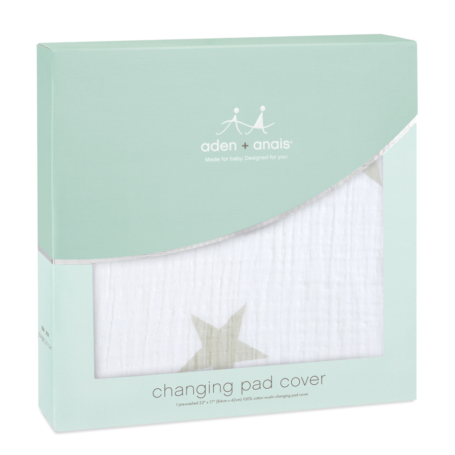 changing-pad-cover-muslin-twinkle-star