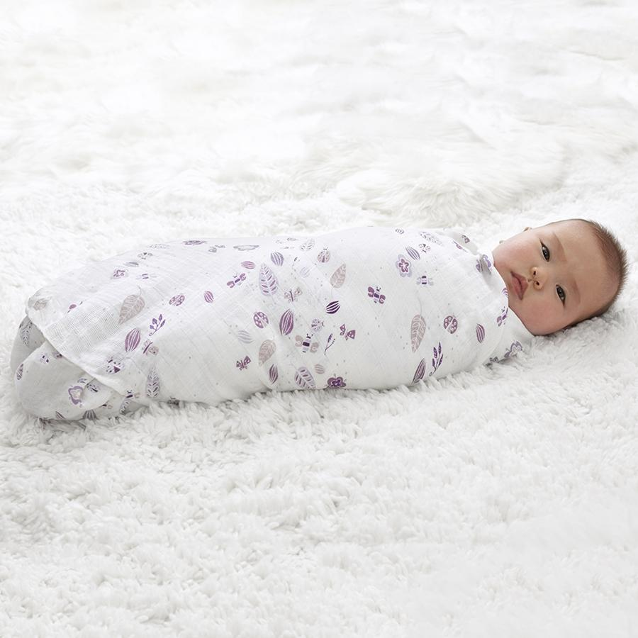 swaddle-muslin-organic-baby-purple