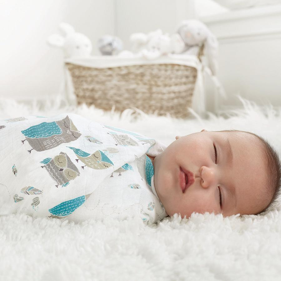 swaddle-baby-organic-baby-sleep-owl