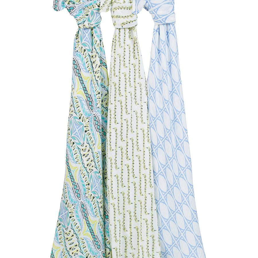 swaddle-muslin-silky-soft-blue-green-wild