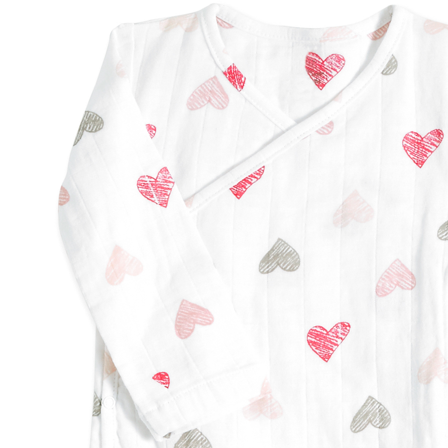 long-sleeve-kimono-one-piece-hearts