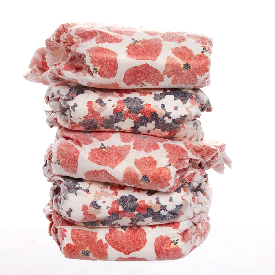 disposable-soft-diaper-160ct-size3-floral-lourdes