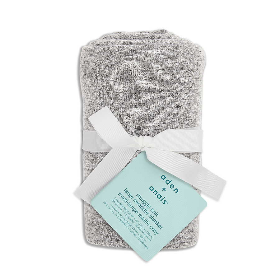 snuggle-knit-swaddle-blanket-heather-grey