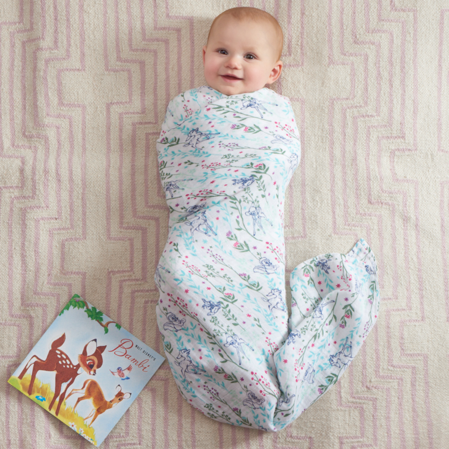 baby-in-muslin-disney-bambi-swaddle