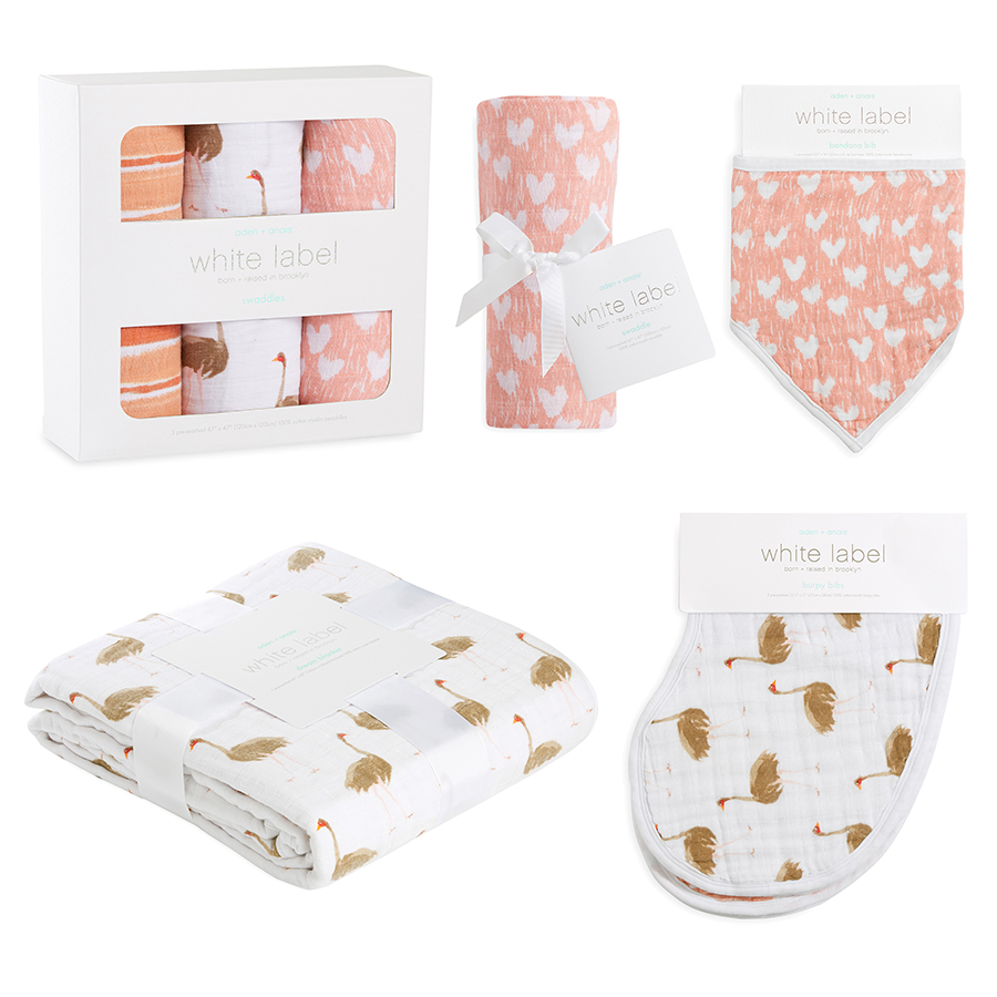 muslin-burp-cloth-pink-hearts-ostrich