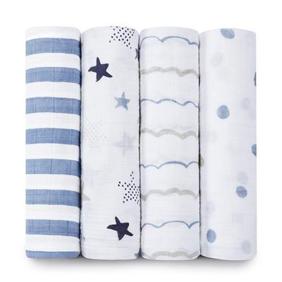 swaddle-muslin-blue-stars-stripes