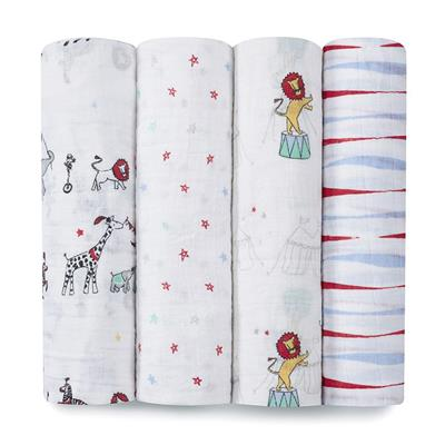 swaddle-muslin-red-blue-lion-circus