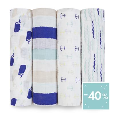 swaddle-muslin-blue-green-whale-anchor