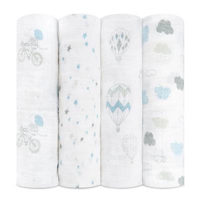 swaddles-muslin-night-sky-reverie-blue