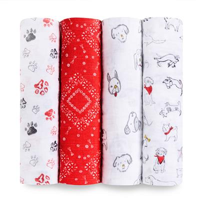 swaddle-muslin-baby-4pk-year-of-the-dog