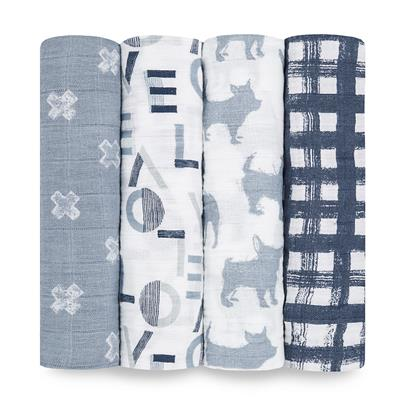 aden-anais-baby-muslin-swaddle-4pk-waverly