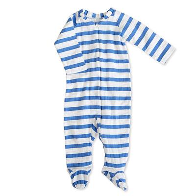 one-piece-zipper-muslin-blue-stripe