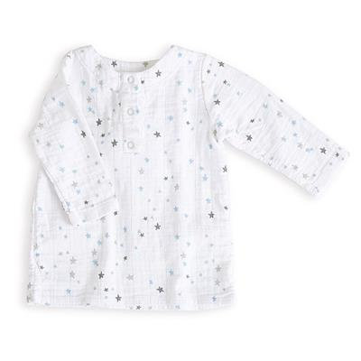 baby-tunic-top-muslin-blue-stars