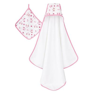 hooded-towel-muslin-washcloth-pink