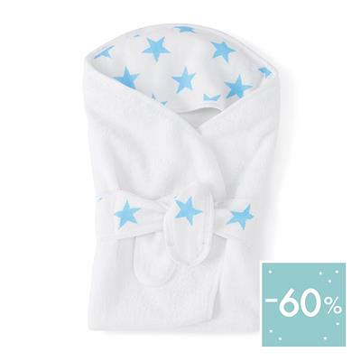 baby-bath-wrap-muslin-blue-stars-large