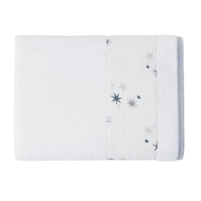 towel-toddler-muslin-blue-stars-twinkle
