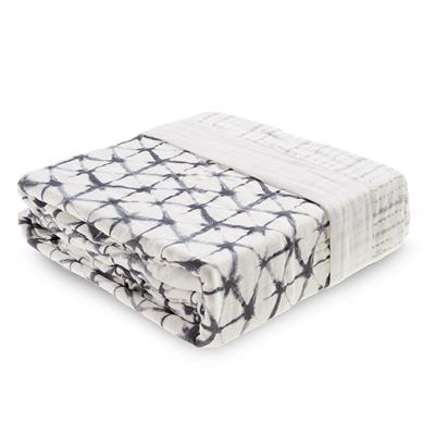 oversized-muslin-silky-soft-blanket-pebble-shibori-gray-grey