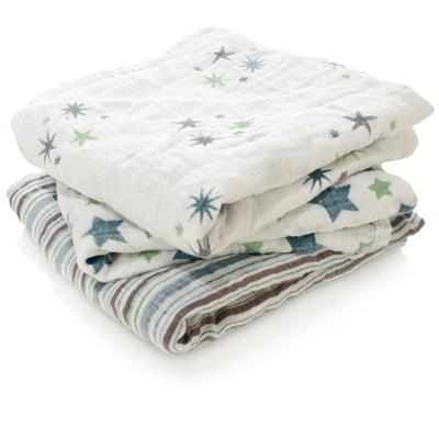 muslin-square-blue-stars-stripes