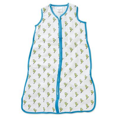 sleep-sack-muslin-green-bolt-whiz-kid