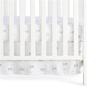crib-skirt-muslin-liam-the-brave-dog
