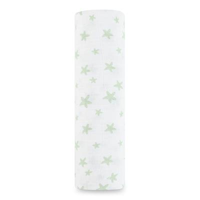 swaddle-muslin-green-ocean-angel