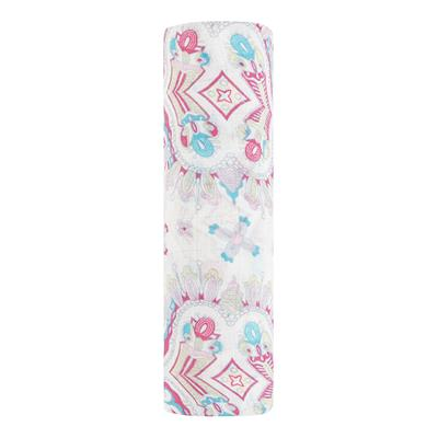 swaddle-muslin-bamboo-flower-child