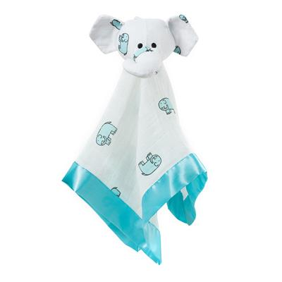 security-blanket-toy-muslin-blue-elephant