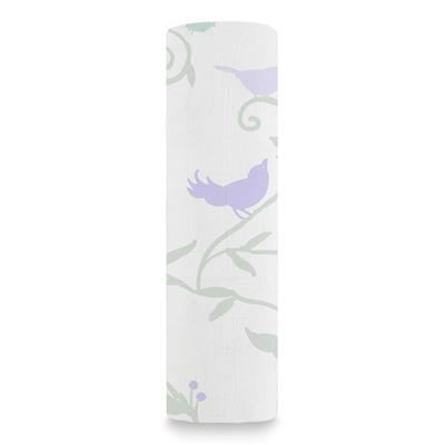 swaddle-muslin-organic-flowers