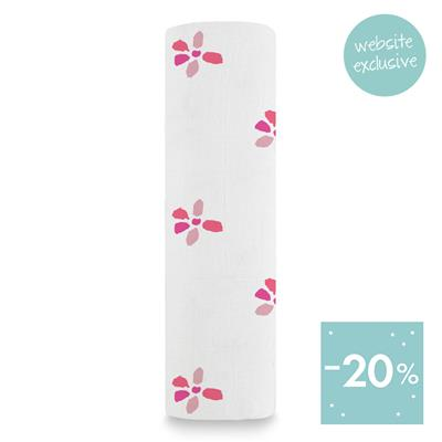 organic-single-swaddle-bloom