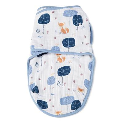 swaddle-muslin-organic-easy-fox-woods