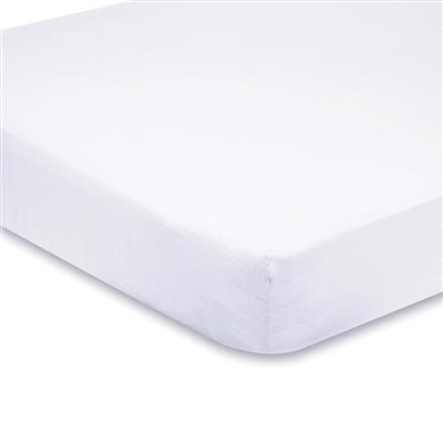 crib-sheet-organic-muslin-pure-white